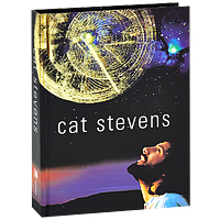 Cat Stevens. On The Road To Find Out (4 CD) muse the road to the top
