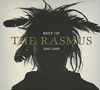 The Rasmus The Rasmus. Best Of The Rasmus 2001-2009 the trespasser