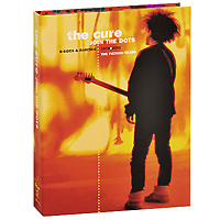 The Cure The Cure. Join The Dots (4 CD) the cure 4 13 dream