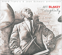 Art Blakey. Simplicity (2 CD)