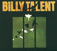 Билли Тэлент Billy Talent. Billy Talent III tefal talent k0800414