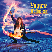 Yngwie Malmsteen. Fire And Ice