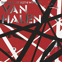 Van Halen. The Best Of Both Worlds Van Halen (2 CD)
