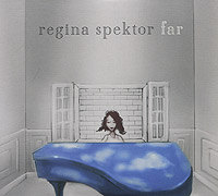 Реджина Спектор Regina Spektor. Far. Special Edition (CD + DVD) deep purple deep purple stormbringer 35th anniversary edition cd dvd