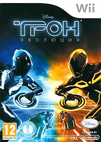 Трон: Эволюция (Wii)