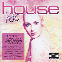 DJ Antoine,Fedde Le Grand,Ненчанг Ненси,Марко Демарк,Luke Vegas,Ян Кэри House Hits (2 CD) primadonna dave merlin крис луис radiorama hugh bullen italo disco 12 hits 2 cd