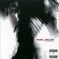 Pearl Jam Pearl Jam. Live On Ten Legs cs dx18 universal chip resetter for samsung for xerox for sharp toner cartridge chip and drum chip no software limitation page 8