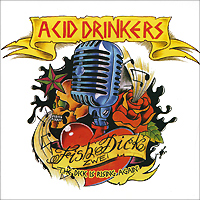 Acid Drinkers - заслуженные деятели трэш-металлических и кроссоверных искусств из Польши, имеющие в своем активе 13 студийных альбомов и ведущие свою историю с середины 80-х. Данный диск - набор кавер-версий, и при том - весьма эклектичный: на CD представлены переработки песен как Джонни Кэша и Фрэнка Синатры, так и Slayer с Red Hot Chili Peppers. Не обошлось и без пары авторских номеров Acid Drinkers, втиснутых промеж цветастой россыпи рок- и поп-классики.