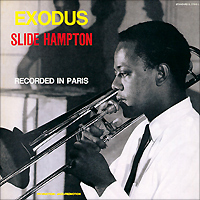 Slide Hampton.  Exodus.  Collector's Edition