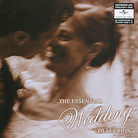 The Essential Wedding Collection (2 CD) cd phil collins the essential going back