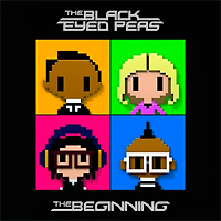 The Black Eyed Peas The Black Eyed Peas. The Beginning (2 LP) the giver