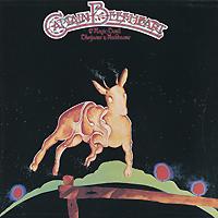 Captain Beefheart & The Magic Band. Bleujeans & Moonbeams