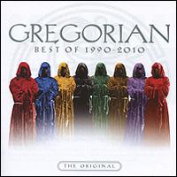 Gregorian Gregorian. Best Of 1990-2010 gregorian video anthology volume 1 blu ray