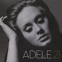 Главное событие в поп-музыке этого года. Новый студийный альбом одной из главных конкуренток Эми Уайнхаус, двухкратной обладательницы премии Грэмми - британской поп-джаз/соул певицы Adele. Продюсер - Рик Рубин.