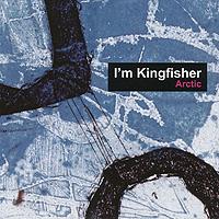 I'm Kingfisher I'm Kingfisher. Arctic линзы джонсон и джонсон