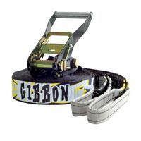 Слэклайн Jibline, 15 мone111Слэклайн Jibline - стропа, натягиваемая между двумя опорами, предназначенная для ходьбы и акробатических прыжков и трюков на ней. Имеет специальное резиновое антискользящее покрытие. В комплект входит крепежный механизм, а также текстильный мешок.Характеристики: Длина: 15 м. Ширина: 5 см. Максимальная нагрузка: 3000 кг. Вес: 2800 г. Размер рюкзака: 33 см х 37 см. Артикул:Jibline15. Производитель: Германия.