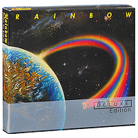 Rainbow Rainbow. Down To Earth. Deluxe Edition (2 CD) погремушка rainbow