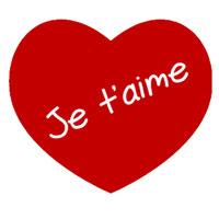 Стикер Paristic Je taime, 28 х 33 см25051 7_желтыйДобавьте оригинальность вашему интерьеру с помощью необычного стикера Je taime. Изображение на стикере выполнено в форме сердца красного цвета, внутри которого надпись на французском языке Je taime. Этот стикер внесет оттенок романтики в декор вашего интерьера.Необыкновенный всплеск эмоций в дизайнерском решении создаст утонченную и изысканную атмосферу не только спальни, гостиной или детской комнаты, но и даже офиса. Стикер выполнен из матового винила - тонкого эластичного материала, который хорошо прилегает к любым гладким и чистым поверхностям, легко моется и держится до семи лет, не оставляя следов. Сегодня виниловые наклейки пользуются большой популярностью среди декораторов по всему миру, а на российском рынке товаров для декорирования интерьеров - являются новинкой.Paristic - это стикеры высокого качества. Художественно выполненные стикеры, создающие эффект обмана зрения, дают необычную возможность использовать в своем интерьере элементы городского пейзажа. Продукция представлена широким ассортиментом - в зависимости от формы выбранного рисунка и от ваших предпочтений стикеры могут иметь разный размер и разный цвет (12 вариантов помимо классического черного и белого). В коллекции Paristic - авторские работы от урбанистических зарисовок и узнаваемых парижских мотивов до природных и графических объектов. Идеи французских дизайнеров украсят любой интерьер: Paristic - это простой и оригинальный способ создать уникальную атмосферу как в современной гостиной и детской комнате, так и в офисе. В настоящее время производство стикеров Paristic ведется в России при строгом соблюдении качества продукции и по оригинальному французскому дизайну. Характеристики:Размер стикера:33 см х 28 см. Комплектация: виниловый стикер; инструкция; Производитель: Россия.