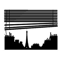 Стикер Paristic 5 часов № 2, 74 х 98 смTEMP-04Добавьте оригинальность вашему интерьеру с помощью необычного стикера 5 часов. Изображение на стикере имитирует окно, прикрытое жалюзи, за которым видны силуэты домов ночного города и Эйфелевой башни.Необыкновенный всплеск эмоций в дизайнерском решении создаст утонченную и изысканную атмосферу не только спальни, гостиной или детской комнаты, но и даже офиса. Стикервыполнен из матового винила - тонкого эластичного материала, который хорошо прилегает к любым гладким и чистым поверхностям, легко моется и держится до семи лет, не оставляя следов.Сегодня виниловые наклейки пользуются большой популярностью среди декораторов по всему миру, а на российском рынке товаров для декорирования интерьеров - являются новинкой.Paristic - это стикеры высокого качества. Художественно выполненные стикеры, создающие эффект обмана зрения, дают необычную возможность использовать в своем интерьере элементы городского пейзажа. Продукция представлена широким ассортиментом - в зависимости от формы выбранного рисунка и от Ваших предпочтений стикеры могут иметь разный размер и разный цвет (12 вариантов помимо классического черного и белого). В коллекции Paristic-авторские работы от урбанистических зарисовок и узнаваемых парижских мотивов до природных и графических объектов. Идеи французских дизайнеров украсят любой интерьер: Paristic -это простой и оригинальный способ создать уникальную атмосферу как в современной гостиной и детской комнате, так и в офисе. В настоящее время производство стикеров Paristic ведется в России при строгом соблюдении качества продукции и по оригинальному французскому дизайну. Характеристики:Размер стикера: 98 см х 74 см. Размер упаковки: 6 см х 11 см х 79 см.Комплектация: виниловый стикер; инструкция. Производитель: Франция.
