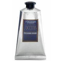 Бальзам после бритья LOccitane, 75 млGESS-131Бальзам после бритья LOccitane мгновенно успокаивает и увлажняет раздраженную после бритья кожу, дарит ощущение комфорта и устойчивый аромат LOccitan, питает и защищает кожу лица, не оставляя ощущения жирности. Характеристики:Объем: 75 мл. Производитель:Франция. Артикул: 057797. Loccitane (Л окситан) - натуральная косметика с юга Франции, основатель которой Оливье Боссан. Название Loccitane происходит от названия старинной провинции - Окситании. Это также подчеркивает идею кампании - сочетании традиций и компонентов из Средиземноморья в средствах по уходу за кожей и для дома. LOccitane использует для производства косметических средств натуральные продукты: лаванду, оливки, тростниковый сахар, мед, миндаль, экстракты винограда и белого чая, эфирные масла розы, апельсина, морская соль также идет в дело. Специалисты компании с особой тщательностью отбирают сырье. Учитывается множество факторов, от места и условий выращивания сырья до времени и технологии сборки. Товар сертифицирован.
