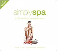 Simply Spa (2 CD) кино группа крови cd