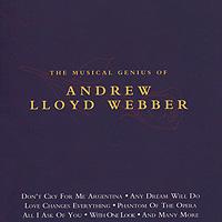 Andrew Lloyd Webber. The Musical Genius Of Andrew Lloyd Webber