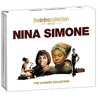 Нина Симон Nina Simone. The Intro Collection (3 CD) the classic 90s collection cd