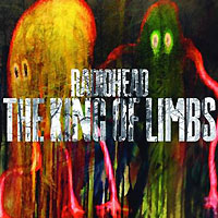 Radiohead Radiohead. The King Of Limbs radiohead radiohead the king of limbs