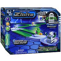 Игровой набор-конструктор Высотная Z-магистраль рыба на пульте управления