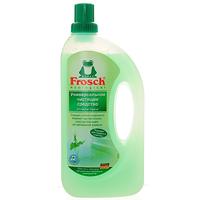 Универсальное чистящее стредство Frosch, 1 л68/5/1Универсальное чистящее средство Frosch предназначено для мытья любых поверхностей в доме. Подходит для загородного дома. Им можно вручную постирать белье, помыть руки илипомыть машину без вреда для краски. Средство содержит вещества растительного происхождения. Не раздражает кожу, можно не пользоваться перчатками. Средство безвредно для людей, страдающих аллергией на бытовую химию. Торговая марка Frosch специализируется на выпуске экологически чистой бытовой химии. Для изготовления своей продукции Froschиспользует натуральные природные компоненты. Ассортимент содержит все необходимое для бережного ухода за домом и вещами. Продукция торговой марки Frosch эффективно удаляет загрязнения, оберегает кожу рук и безопасна для окружающей среды. Характеристики: Объем: 1 л. Производитель:Германия. Товар сертифицирован.