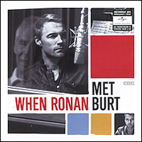 Ронан Китинг,Берт Бахарах Ronan Keating And Burt Bacharach. When Ronan Met Burt burt bacharach a life in song blu ray
