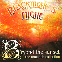 Blackmore's Night. Beyond The Sunset (CD + DVD) cd fleetwood mac tango in the night