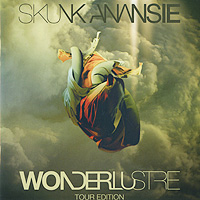 Skunk Anansie Skunk Anansie. Wonderlustre. Tour Edition (2 CD) 6 lcd display screen for onyx boox albatros lcd display screen e book ebook reader replacement