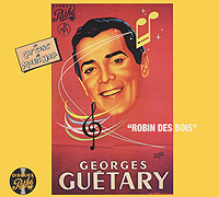 Georges Guetary. Robin Des Bois
