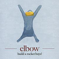 Zakazat.ru Elbow. Build A Rocket Boys!