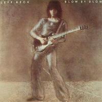 Джефф Бек Jeff Beck. Blow By Blow (LP) jeff beck emotion