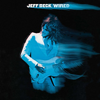 Jeff Beck. Wired (LP)