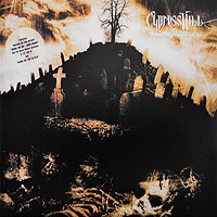 CYPRESS HILL Black Sunday =Remastered= 2LP saxon saxon saxon remastered edition