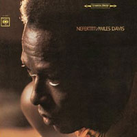 Майлз Дэвис DAVIS, MILES Nefertiti -Hq/Remast- LP miles davis miles davis miles ahead original motion picture soundtrack 2 lp