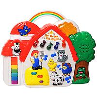 Развивающая игрушка Музыкальный теремок музыкальная развивающая игрушка розумне цуценя в харькове