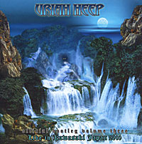 Uriah Heep Uriah Heep. Official Bootleg. Vol 3. Live In Kawasaki (2 CD) сетка panasonic для бритв es 718 719 725 rw30 es9835136
