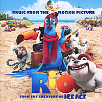 Rio. Music From The Motion Picture