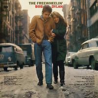 Боб Дилан Bob Dylan. Freewheelin' (LP) тарантул боб дилан