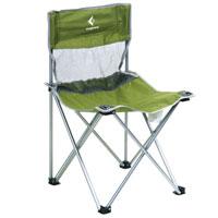Кресло складное KingCamp, цвет: зеленый. КС3852УТ-000049672Складное кресло KingCamp - это незаменимый предмет походной мебели, очень удобен в эксплуатации. Рама выполнена из стали, материал сиденья - полиэстер. Кресло легко собирается и разбирается и не занимает много места, поэтому подходит для транспортировки и хранения дома. Кресло упаковано в удобную сумку для переноски.Складное кресло прекрасно подойдет для комфортного отдыха на даче, в походе или на рыбалке. Характеристики: Размер кресло: 50 см х 50 см х 78 см. Размер кресла (в сложенном виде): 78 см х 21 см х 15 см. Материал рамы: нержавеющая сталь. Материал сиденья: полиэстер. Вес: 3 кг. Артикул: KC 3852. Производитель: Китай.