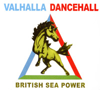 British Sea Power British Sea Power. Valhalla Dancehall sea power настенные интерьерные часы sea power ck043mw