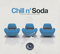 Chill N' Soda.  A Chill Out Tribute To Soda Stereo Music Brokers,Концерн