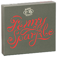 Blonde Redhead Blonde Redhead. Penny Sparkle. Deluxe Edition ван моррисон van morrison moondance deluxe edition 4 cd blu ray audio