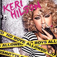 Новый альбом R&B певицы, записанный при участии Kanye West, Nelly, Chris Brown, J. Cole, Rick Cross и Timbaland.