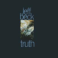 Джефф Бек Jeff Beck. Truth виниловая пластинка beck jeff emotion