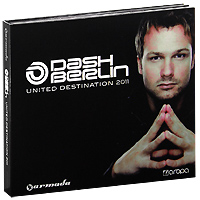 Dash Berlin. United Destination 2011 (2 CD)
